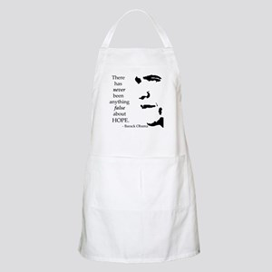 Obama is Hope BBQ Apron