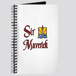 Sir Maverick Journal