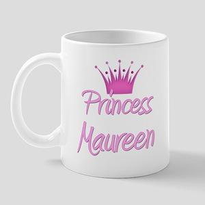 Princess Maureen Mug