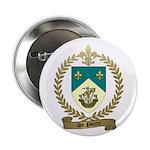 ST. PIERRE Family Crest Button