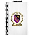SURET Family Crest Journal