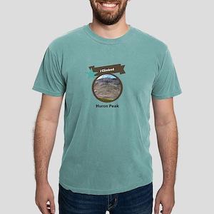 Huron Peak Mens Comfort Colors® Shirt