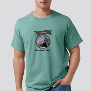 Humboldt Peak Mens Comfort Colors® Shirt