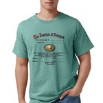 new baby Mens Comfort Colors® Shirt