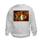 The Wedding Kids Sweatshirt
