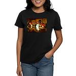 The Wedding Women's Dark T-Shirt