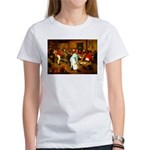 The Wedding Women's T-Shirt