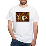 The Wedding White T-Shirt