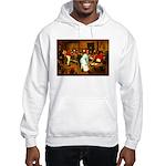 The Wedding Hooded Sweatshirt