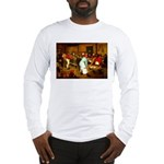 The Wedding Long Sleeve T-Shirt