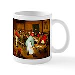 The Wedding Mug