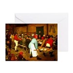 The Wedding Greeting Cards (Pk of 10)