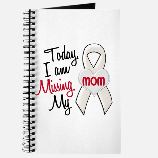 Missing My Mom 1 PEARL Journal