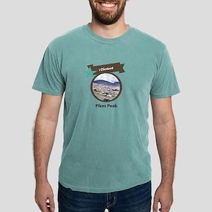 Pikes Peak Mens Comfort Colors® Shirt