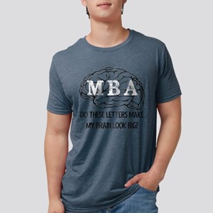 MBA - Masters Degree Graduation Gifts for Women T-