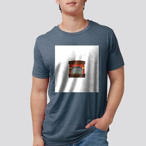 curtain call fun T-Shirt