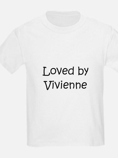 Unique Vivienne T-Shirt