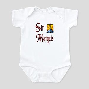 Sir Marquis Infant Bodysuit