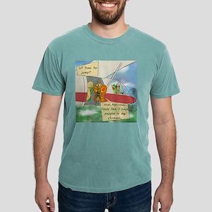 Skydiving Butterflies T-Shirt