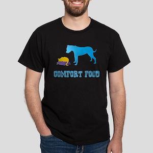Dogo Argentino Dark T-Shirt