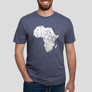 Africa Women's Dark T-Shirt