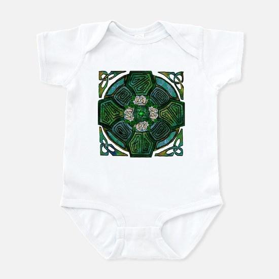Connemara Cross Infant Bodysuit