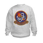 USS FRANKLIN D. ROOSEVELT Kids Sweatshirt