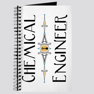 Chemical Engineer Line Journal