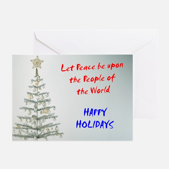 Holiday Cards Greeting Cards (Pk of 10)