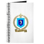 DECHAINE Family Crest Journal
