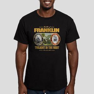 Battle of Franklin (FH2) White T-Shirt
