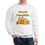 Nana's Pumpkins Sweatshirt