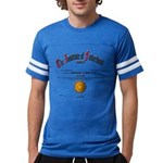New Father's Day Mens Football Shirt