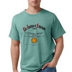 New Father's Day Mens Comfort Colors® Shirt