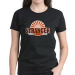 Stranger Women's Dark T-Shirt