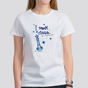 I Dream of Cthulhu Women's T-Shirt