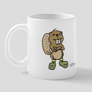 2-VIC Coffee Mug Mugs