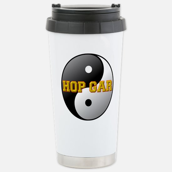 Hop Gar Stainless Steel Travel Mug