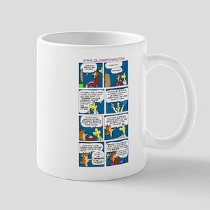 Language Mug