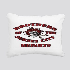 Brothers of the Jersey City Heights Rectangular Ca