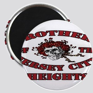 Brothers of the Jersey City Heights Magnets