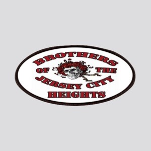 Brothers Of The Jersey City Heights Patch