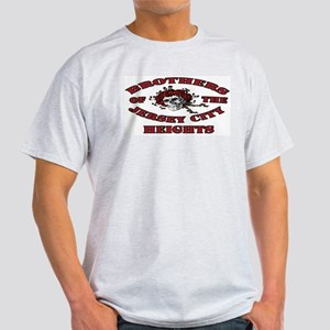 Brothers of the Jersey City Heights T-Shirt
