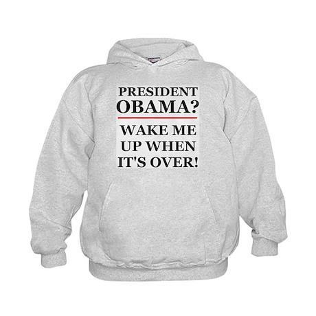 President Obama? Kids Hoodie