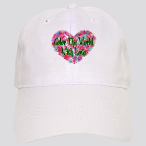 Color The World Cap