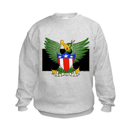 Trans-Fowl Kids Sweatshirt