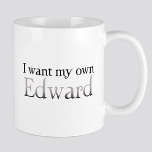 My Own Edward Mug