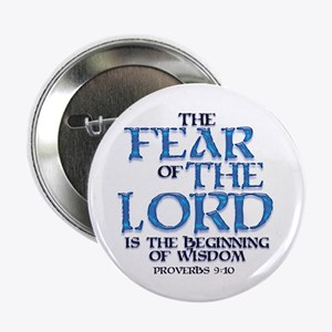 Fear of the Lord Button