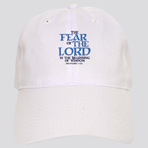 Fear of the Lord Cap
