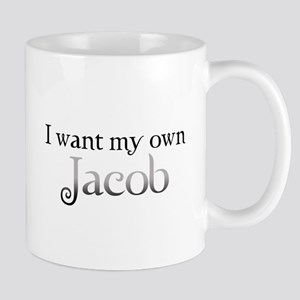 My Own Jacob Mug